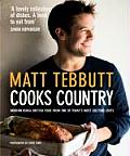 Matt Tebbutt Cooks Country
