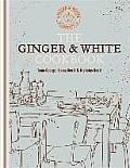 Ginger & White Cookbook