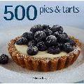 500 Pies and Tarts