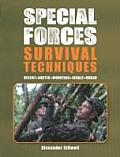 Special Forces Survival Techniques