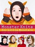 Monster Knits for Little Monsters