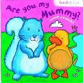 Little Duck: Are You My Mummy?