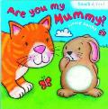 Little Bunny: Are You My Mummy?