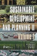 Sustainable Development and Planning