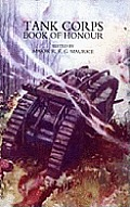 Tank Corps Book of Honour