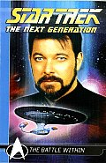Star Trek the Next Generation Comics Classics: The Battle Within