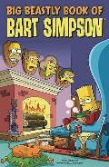 Simpsons Comics Presents the Big Beastly Book of Bart