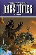 Star Wars - Dark Times