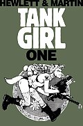 Tank Girl 01 Remastered Edition Tank Girl