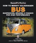 How to Modify Volkswagen Bus Suspension Brakes & Chassis for High Performance