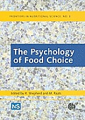 Psychology of Food Choice