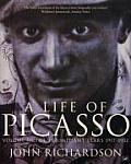 Life of Picasso Volume 3 The Triumphant Years 1917 1932