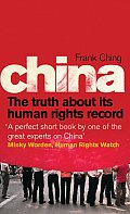 China The Truth about Its Human Rights Record