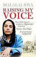 Raising My Voice UK Edition