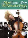New Tune a Day: Performance Pieces (Cello)
