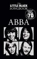 Little Black Songbook: Abba