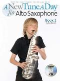 New Tune a Day for Alto Saxophone