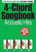 4-chord Songbook