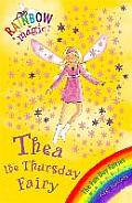 Fun Day Fairies 39 Thea the Thursday Fairy