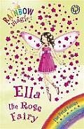 Petal Fairies 49 Ella The Rose Fairy