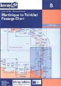 Imray Iolaire Chart B: Martinique To Trinidad