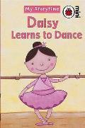 Daisy Learns To Dance