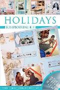 Holidays: Scrapbooking Kit