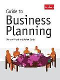 Economist Guide To Business Planning