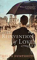 Reinvention of Love