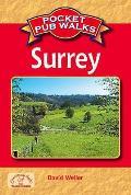 Pocket Pub Walks Surrey