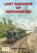 Lost Railways of Oxfordshire