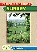 Footpaths for Fitness Surrey