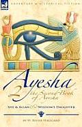 The Second Book of Ayesha-She and Allan & Wisdom's Daughter