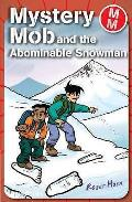 Mystery Mob and the Abominable Snowman