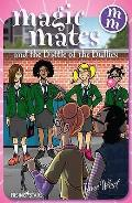 Magic Mates and the Battle of the Bullies