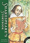 Shakespeares Storybook
