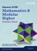 Gcse Mathematics Edexcel 2010: Spec B Higher Practice Book