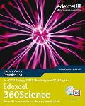Edexcel 360 Science: Separate Science Students' Book With Activebook
