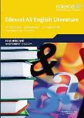 Edexcel As English Literature Teaching and Assessment