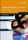 Edexcel A2 English Literature Student Book