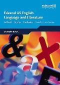 Edexcel As English Language and Literature