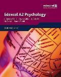 Edexcel A2 Psychology Student Book
