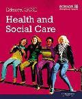 Edexcel Gcse Health and Social Care Student Book
