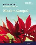 Edexcel Gcse Religious Studies Unit 16D: Marks Gospel Student Book