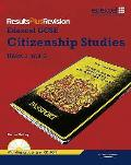 Results Plus Revision: Gcse Citizenship