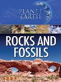 Planet Earth: Rocks and Fossils