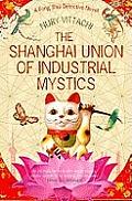 Shanghai Union Of Industrial Mystics