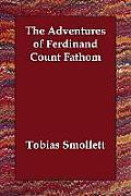 The Adventures of Ferdinand Count Fathom