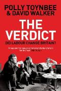 Verdict: Did Labour Change Britain?