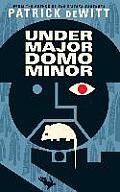 Undermajordomo Minor UK Edition